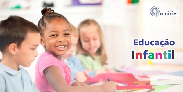 Educação-Infantil