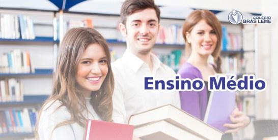 Ensino-Médio